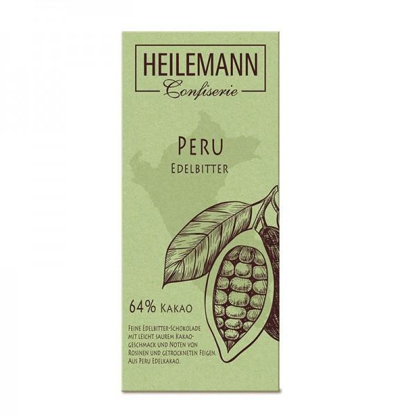 Heilemann Peru Edelb