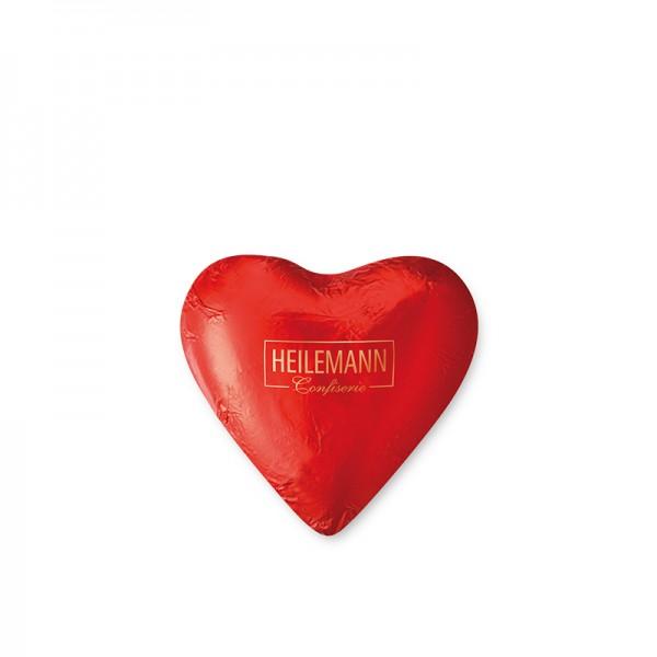 Heilemann Herz rot