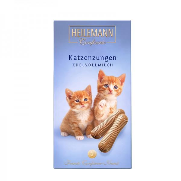 Heilemann Katzenzung