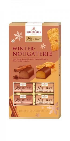 Niederegger Nougat 2
