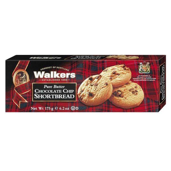 Walkers Chocolate C